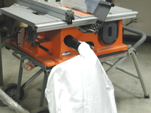 Giant Eagle Supply Inc Product Table Saw Dust