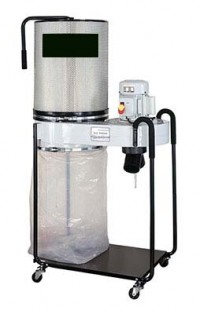 GIANT EAGLE SUPPLY INC   - Product Menu - Dust Collector